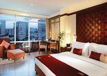 Fortune Select Global Hotel gurgaon