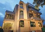 Imperial Apartments Hotel Gurgaon