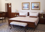 The Imperial Hotel delhi