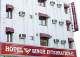Singh International Hotel Delhi