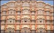 Hawa Mahal, Wildlife Travel India