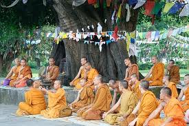 Lumbini, Buddhist tour of Nepal