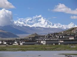 New Tingri, Tibet Travel
