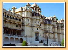 City Palace Udaipur, Palaces Tour Rajasthan