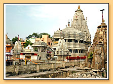 Jagdish Temple Udaipur, Royal India tours