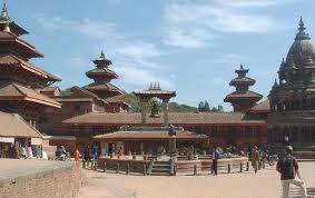Patan city, Buddhist Destinations of India