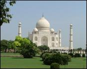 Taj Mahal, monuments in india