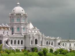 Cherishing Tripura Tour
