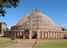 Sanchi, Central India Classic Trip