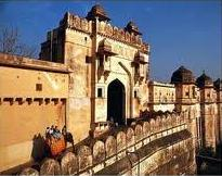 Amber Fort Elephant Ride Jaipur, Delhi Jaipur Agra Tour Package