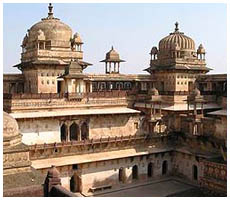 Orchha India, Classic Tour India
